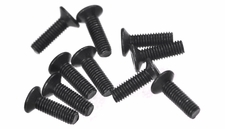 Flat Head Screw M3*10(10)?
