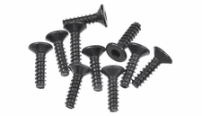 Flat Head self-Tapping screw ST?.?*?(10PCS)