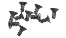 Flat Head self-Tapping screw M?*?(10PCS)