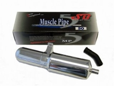 MP5 50 SB Muscle Pipe YEI-YP-MP550SB