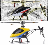 Walkera HM CB180D Helicopter/ Exceed RC MadHawk 300 Orginal