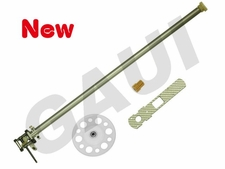 H200 Shaft  Driven  Conversion Set GauiParts-203470