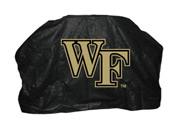 Wake Forest Gas Grill Cover