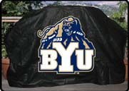 Brigham Young University Gas Grill Cover