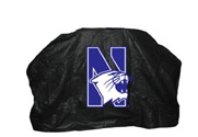 Northwestern Gas Grill Cover