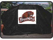 Oregon State University Gas Grill Cover