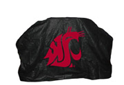 Washington State University Gas Grill Cover