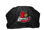 University of Louisville Gas Grill Cover