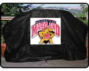 University of Maryland Gas Grill Cover