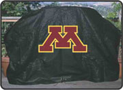 University of Minnesota Gas Grill Cover