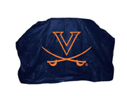 University of Virginia Gas Grill Cover