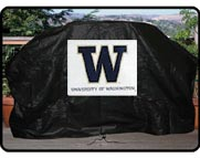 University of Washington Gas Grill Cover