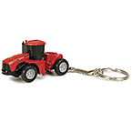 Case IH 4WD Tractor Key Chain