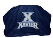 Xavier University Gas Grill Cover