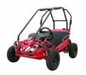 <H2>SPECIAL</H2> - TRAILMASTER 2012-13 XRS MINI SIZE KIDS KART, Full Suspension - 163cc - FAST FREE Shipping - Get  a FREE Gearbag, FREE Goggles & FREE O'Neal Gloves $89-Value