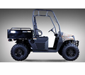 Titan UTV 400 4x4 - New Model - Now Fuel Injected <h2>NOW CALIF LEGAL</h2> For Work or Play - Fast Free Delivery!