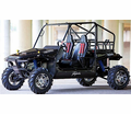 JOYNER T-2 TROOPER 4x4 68hp 4-Cyclinder 1100cc Engine FREE SHIPPING!  FREE HELMET-$149-value. Calif Legal! <H2>LOWEST PRICE GUARANTEED</H2>