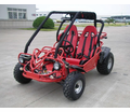 Jet Deluxe 150cc Go Cart  - Calif Legal!!  FREE SHIPPING! - Fully Automatic CVT - Lowest Price Guaranteed!