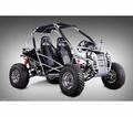 Yamabuggy SLGK-400R Go Kart / Dune Buggy 2010-11.  YAMAHA POWERED - FREE SHIPPING!