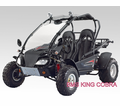 BMS King Cobra 150cc Go Kart -  OUT OF STOCK!