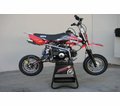 SSR 110  4-Speed Manual  Dirt Bike - Pit Bike.