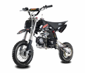 SSR-E2 125cc deluxe race Dirt Bike Pit Bike - FREE SHIPPING! Free Mx Gloves-$39-value FREE!