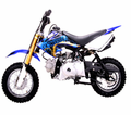 COOLSTER QC 110cc Automatic Dirt / Pit  Bike.  FREE MX Gloves $39-Value  FREE SHIPPING - CALIF LEGAL