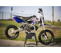 SSR 125 B-2 Pro Dirt / Pit Bike. - Motorcycle   FREE SHIPPING & Free Mx Gloves!