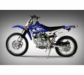 Lancer Mdl Deluxe 200Cc Full Size Dirt Bike from Motobuys.com