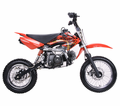 Coolster QC 125cc Dirt Bike / Pit Bike! -