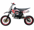 COOLSTER 214 - 125cc Dirt Bike - Disc Brakes