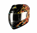 AKUMA DORAGON HELMET - SUPER LOW PRICE!!