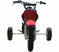 Rbarr Mototrainer - Offroad - Training Wheels! Free Shipping!