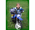 <h2>50cc to 70cc Youth Dirt / Pit Bikes</h2>