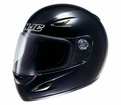 <H2>CLOSEOUT SALE</H2> HJC CS-YOUTH SOLID COLOR STREET MOTORCYCLE HELMET. FAST SHIPPING