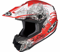 <h2>CLOSEOUT SALE</H2> HJC CL-X6 KOZMOS HELMET - HJC 2012 - Lowest Price Guaranteed! FAST SHIPPING !