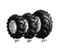 ESSEX SUREFOOT UTV / ATV TIRES 2011. FREE SHIPPING!