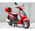 CABO 50cc SCOOTER! / FREE Leather Jacket, FREE Lock, FREE Gear & FREE Helmet with Purchase_$420-Value all FREE! +FREE SHIPPING!