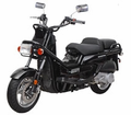 SSR Rowdy 150 Scooter, Rukus Style with / FREE Leather Jacket, FREE Lock, FREE Gear & FREE Helmet with Purchase_$420-Value all FREE! +FREE SHIPPING!