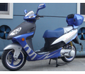 Fleetwood XR-4 150cc Sport Scooter - / FREE Leather Jacket, FREE Lock, FREE Gear & FREE Helmet with Purchase_$420-Value all FREE! +FREE SHIPPING!