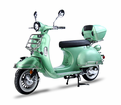 BMS Chelsea 150 Retro Euro Scooter -  Calif Legal - Fun - Fast - Smart - FREE SHIPPING - / FREE Leather Jacket, FREE Lock, FREE Gear & FREE Helmet with Purchase_$420-Value all FREE! +FREE SHIPPING!