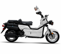 BMS Astro 150 Scooter/Moped! / FREE Leather Jacket, FREE Lock, FREE Gear & FREE Helmet with Purchase_$420-Value all FREE! +FREE SHIPPING!