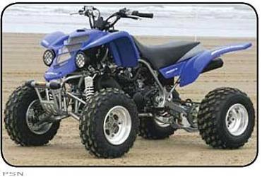Maier Atv Fenders for All Yamaha Models from Motobuys.com