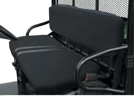Quadgear Seat & Cover - Extreme Utv Seat Covers from Motobuys.com