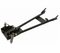Cycle Country Powersports Accessories - Universal Push Tube Assembly for Arctic Cat from Motobuys.com