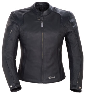 Cortech Womens Lnx Leather Jacket from Motobuys.com