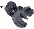 Mobile Warming Textile Gloves from Motobuys.com