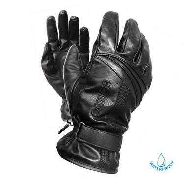 Olympia Ladies Monsoon Motorcycle Gloves from Motobuys.com