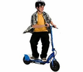 Stand-up Power Scooters