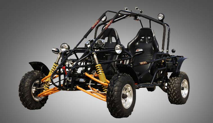 Ssr  -  800Cc  Dune - Buggy / Go Cart from Motobuys.com